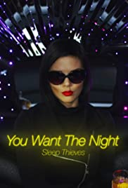You Want the Night Poster