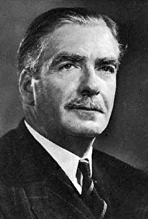 Anthony Eden Picture