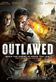 Watch Movie Outlawed (2018)