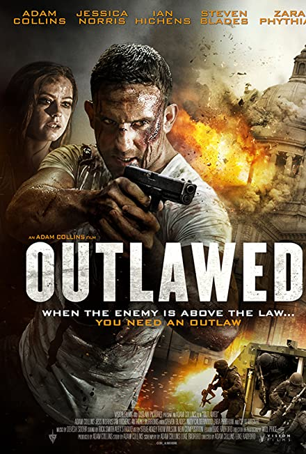 Film: Outlawed