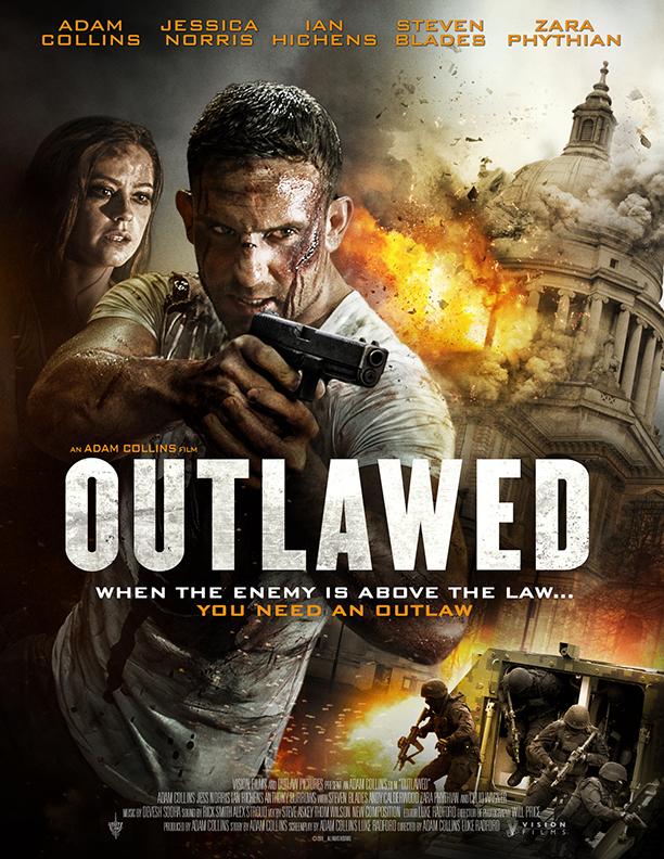 Yasadışı – Outlawed izle