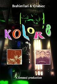 Kolor8 Poster