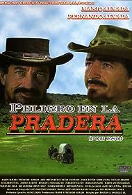 Fernando Almada and Mario Almada in Por Eso (1972)