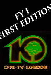 Primary photo for FYI First Edition
