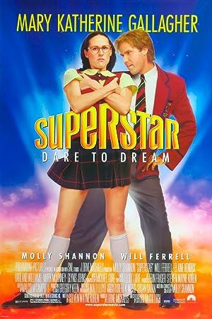 Superstar Poster Image