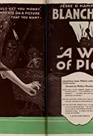 A Woman of Pleasure Poster