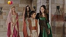 Muhtesem Yüzyil - Season 2 - IMDb