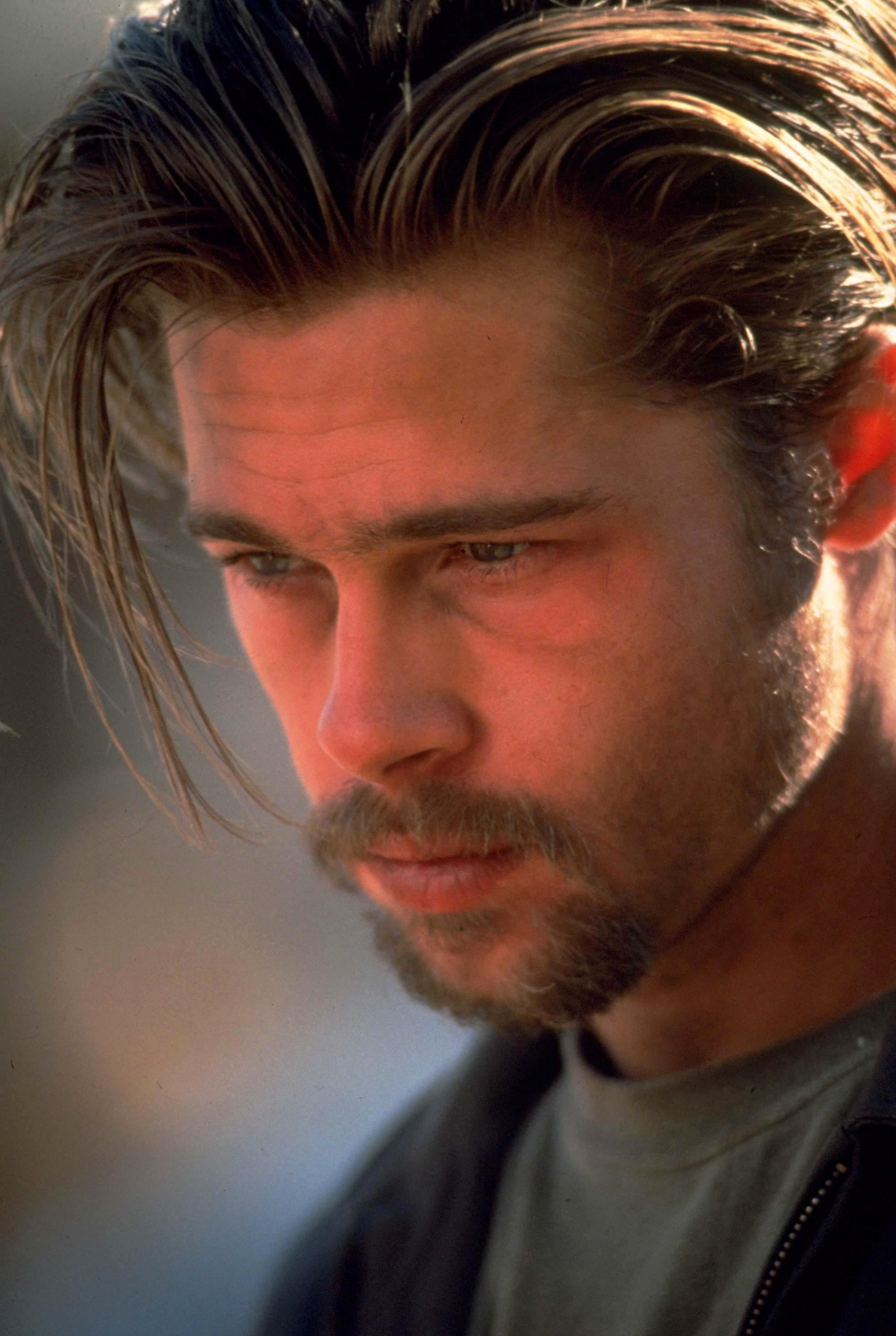 Brad Pitt in Too Young to Die? (1990)