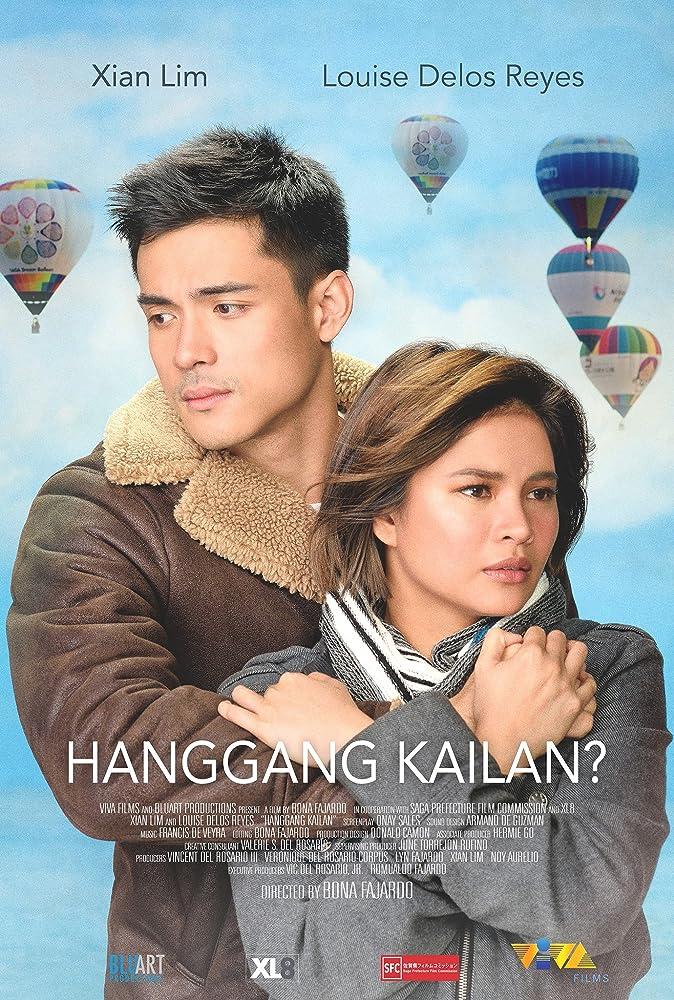 Hanggang kailan? (2019) Full HD