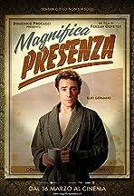 Magnificent Presence