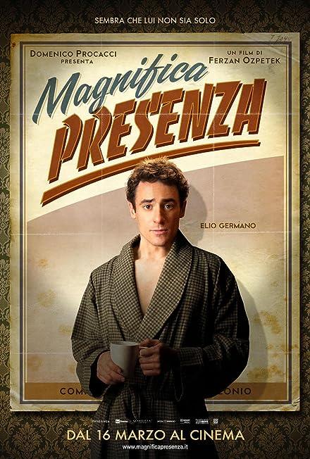 Film: Şahane Misafir - Magnifica Presenza
