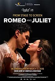 Romeo And Juliet 2018 Imdb