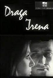 Dear Irena Poster