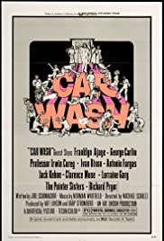 Car wash 1976 imdb car wash poster solutioingenieria Choice Image