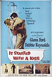 It Started with a Kiss (1959) 1080p