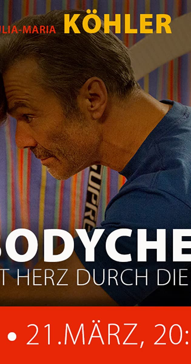 Bodycheck: Mit Herz durch die Wand (TV Movie 2017) - Photo Gallery