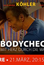 Bodycheck: Mit Herz durch die Wand