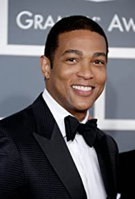 Primary photo for Don Lemon
