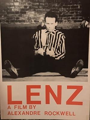 Where to stream Lenz