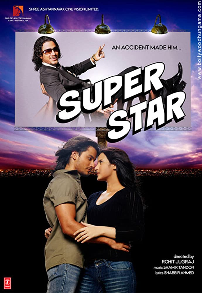 Superstar 2008 Hindi 450MB HDRip 480p Download