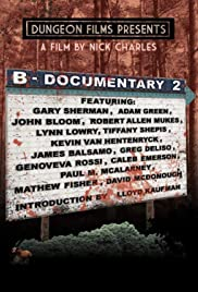 B-Documentary Part Two Poster