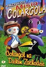 Przygody misia Colargola