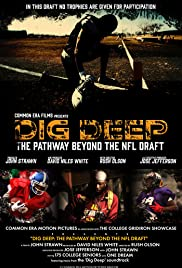 Dig Deep: The Pathway Beyond the NFL Draft