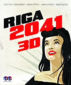 Watching a great movie Riga: 2041 3D [720x400]