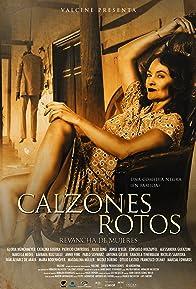 Primary photo for Calzones Rotos