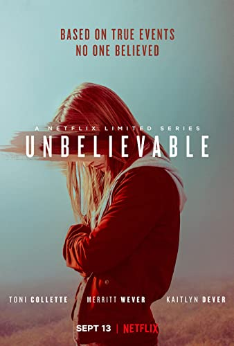 Unbelievable - Season 1