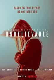 Unbelievable S01 Hindi Complete