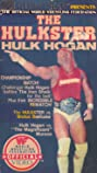 The Hulkster Hulk Hogan (1985) Poster