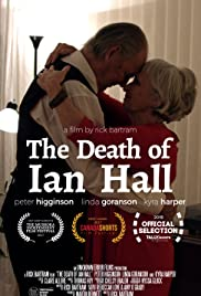 The Death of Ian Hall Poster