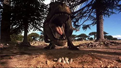 Trailer for Dinosaurs: Giants Of Patagonia