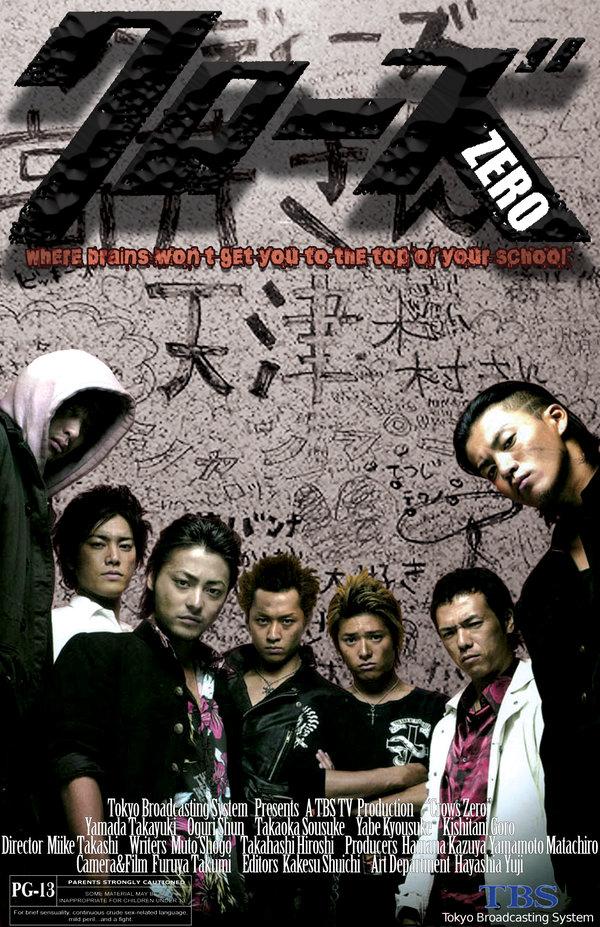 Kurozu Zero 2007