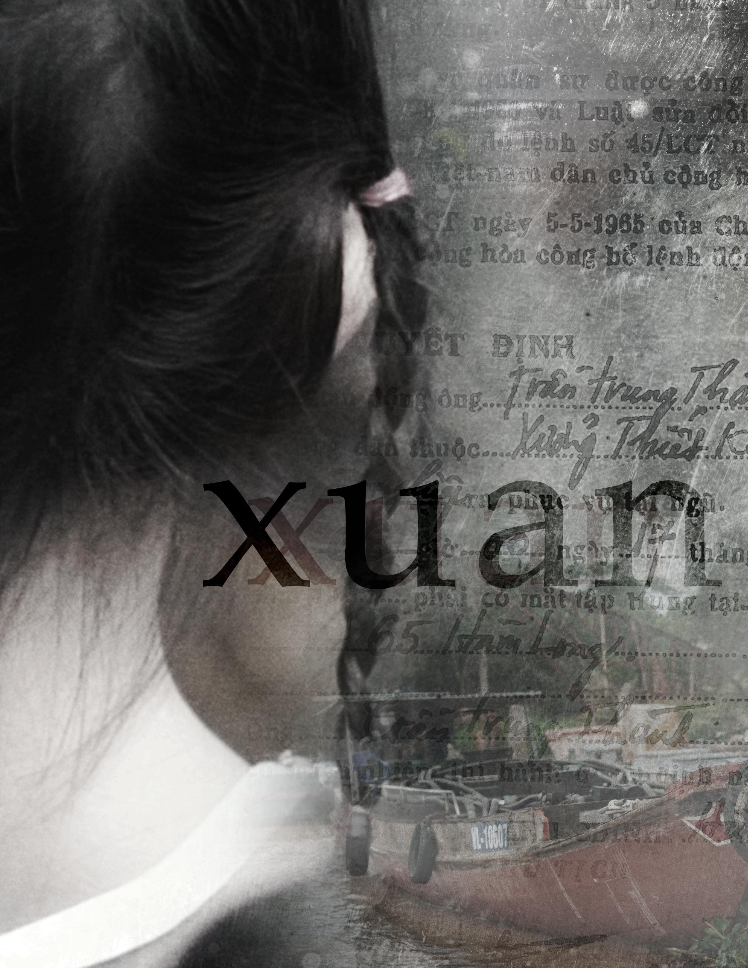 دانلود زیرنویس فارسی فیلم Xuan
