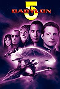 Primary photo for Babylon 5