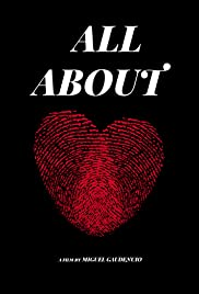 All About Love! Poster