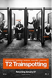 T2 Trainspotting: 20 Years in the Making - A Conversation with Danny Boyle and the Cast