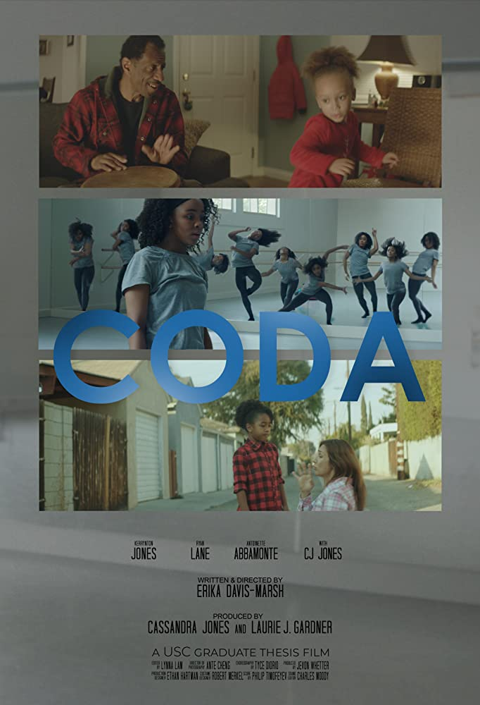 CJ Jones, Antoinette Abbamonte, Sade Devine, Mykal-Michelle Harris, and Kerrynton Jones in CODA (2019)