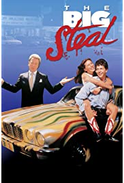 Download The Big Steal (1990) Movie