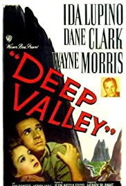 Deep Valley (1947) Poster - Movie Forum, Cast, Reviews
