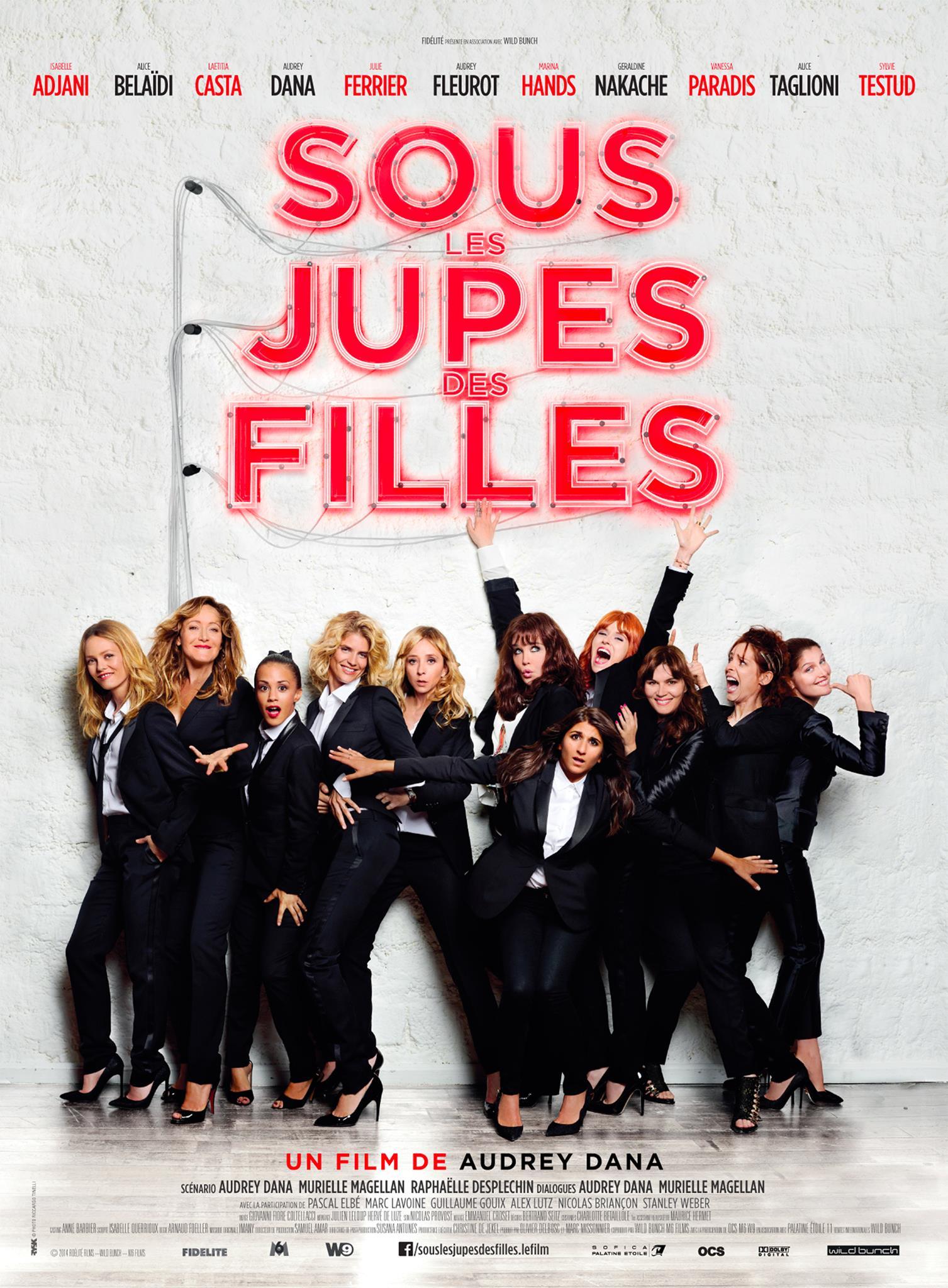 Des Les Filles2014Imdb Sous Jupes Sous exoBdC