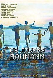 Os Jovens Baumann Poster