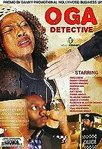 Oga Detective