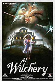 Witchery Poster