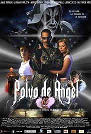 Polvo de ángel Poster