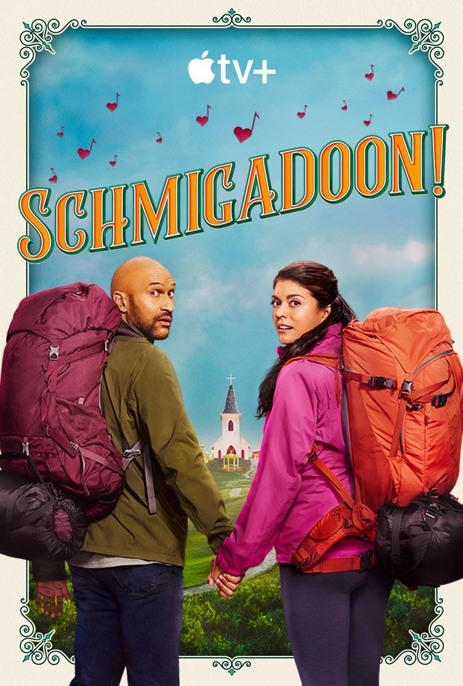 Schmigadoon! (TV Series 2021– ) - IMDb