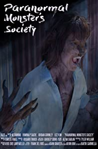 Paranormal Monster's Society full movie download 1080p hd
