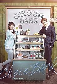 Choco Bank Poster